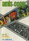 ALBUM AMIS-COOP 1987-1988 par Collectif