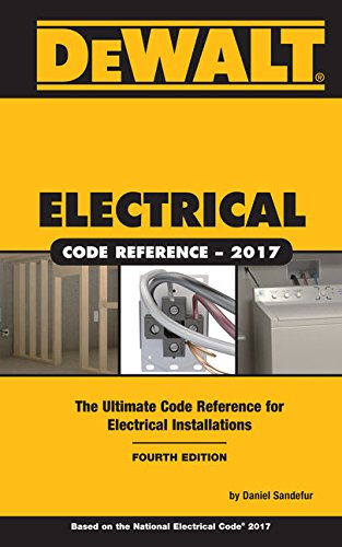 List of the Top 9 residential electrical code book you can buy in 2019