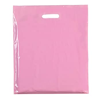 1000 x rosa claro (60 micras) Color notebookbits resistentes ...