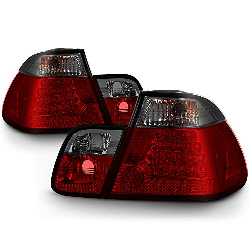 E46 Led Tail Lights Oem in US - 4