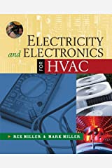 Electricity and Electronics for HVAC Kindle Edition