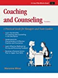 Book cover for Crisp: Coaching and Counseling: A Practical Guide for Managers and Team Leaders