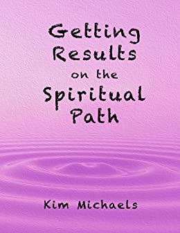 Getting Results Spiritual Path Michaels ebook product image