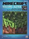Minecraft - Volume Alpha: Sheet Music Selections from the Video Game Soundtrack (Piano Solos)