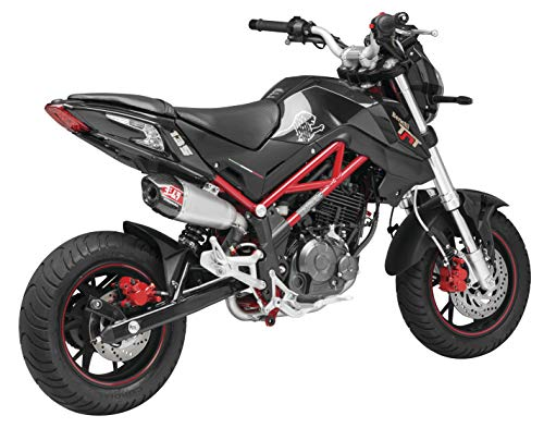 Yoshimura Benelli Tnt 135 N/Af/S Rs 9 Ss/Ss Cf Benelli 19135Ar520 -
