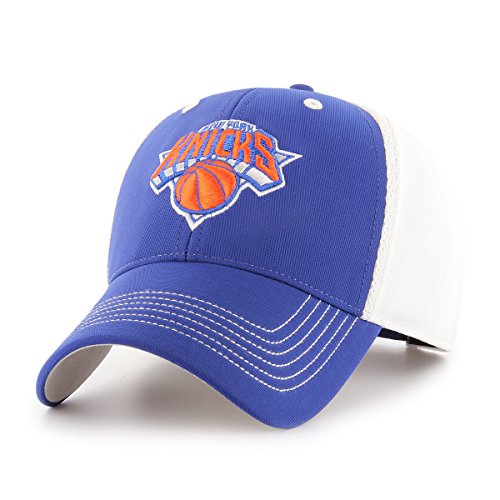 Cheer on your favorite team with an adjustable hat