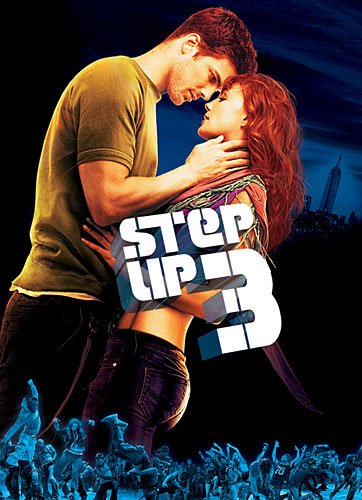 Step Up - Step Up Movies Box Set