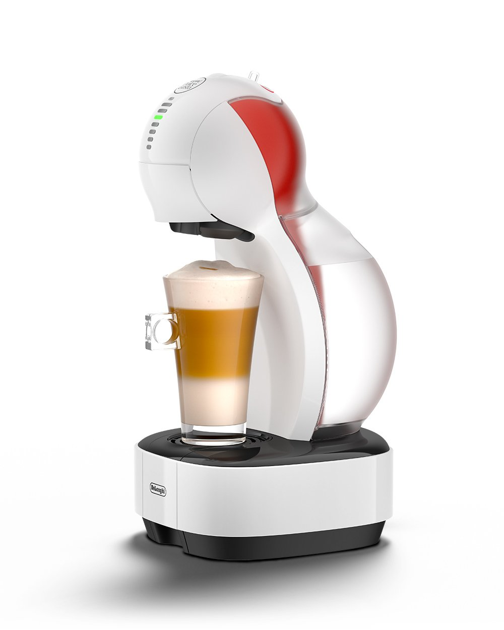 Nescafé Dolce Gusto by De'Longhi Colors EDG355.W1 Coffee Machine - White De'Longhi 0132180603