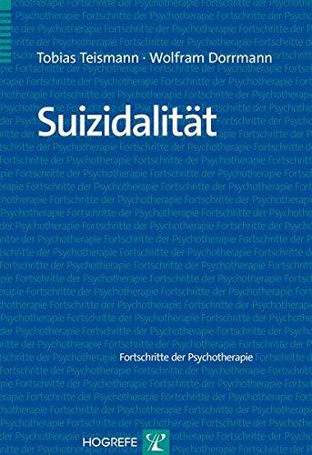 Suizidalität (Fortschritte der Psychotherapie)