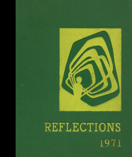 (Reprint) 1971 Yearbook: Jane Addams Vocational High School, Bronx, New York (Jane Addams Vocational High School Bronx New York)