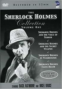 Sherlock Holmes Coll