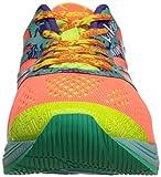 ASICS-Womens-Gel-Noosa-Tri-10-Running-ShoeFlash-CoralFlash-YellowIce-Blue75-M-US