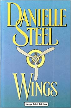 Book Wings (Charnwood Library)