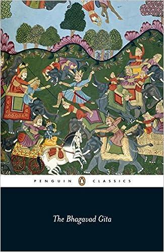 Download E-books The Bhagavad Gita (Penguin Classics) PDF