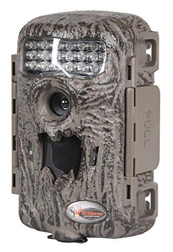 Wildgame Innovations Crush Illusion 6 6.0-Megapixel Micro Digital Trail Camera Camo REMI6I20