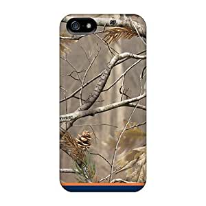 Awesome Detroit Tigers Flip Case With Fashion Design For Iphone 5/5s