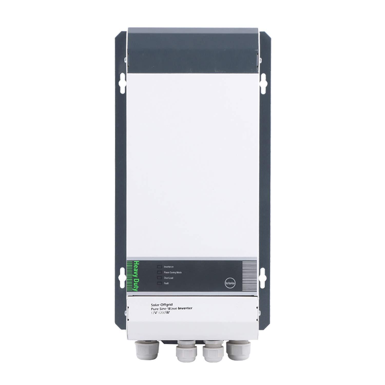 TBB Power SolarMax CPI1000L, 12 V, 1000 W, inversor con ...
