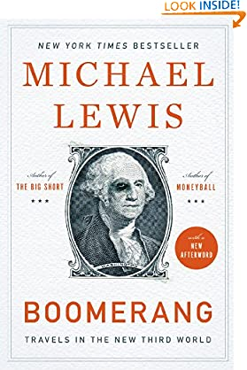 Michael Lewis (Author) (716)  Buy new: $7.75