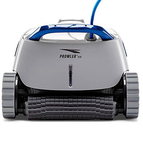 Pentair Kreepy Krauley Prowler 920 Robotic Inground Swimming Pool Vacuum Cleaner