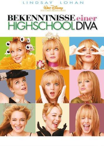 Bekenntnisse einer High School Diva Film