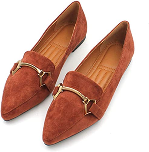 Whale Kri Women's Flats Shoes with