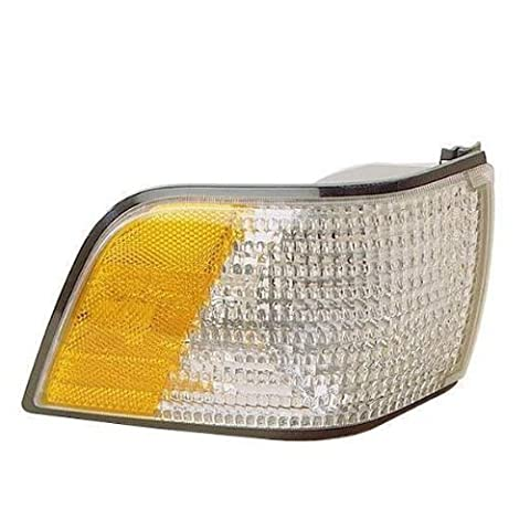 1991-1996 Buick Century Corner Park Light Turn Signal Marker Lamp Right Passenger Side (1991 91 1992 92 1993 93 1994 94 1995 95 1996 - Turn Signal Park Light Lamp