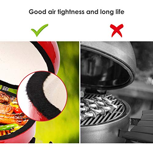 ceramic charcoal grill