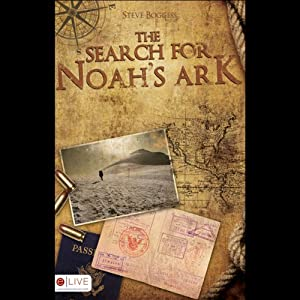 The Search for Noah's Ark Audiobook
