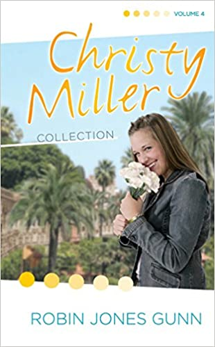 Amazon The Christy Miller Collection Vol 4 A Time To Cherish