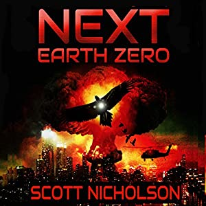 Earth Zero Audiobook
