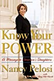 img - for Know Your Power: A Message to America's Daughters Hardcover - July 29, 2008 book / textbook / text book