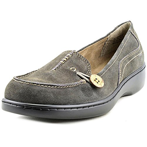 ARRAY ARRAY Superior ARRAY Womens on Charcoal Slip on Slip Superior Womens Charcoal Superior S0cCxcqatw