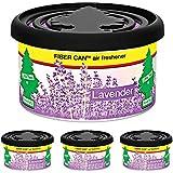 Little Trees UFC-17835-24 Lavender Air Freshener, 4 Pack