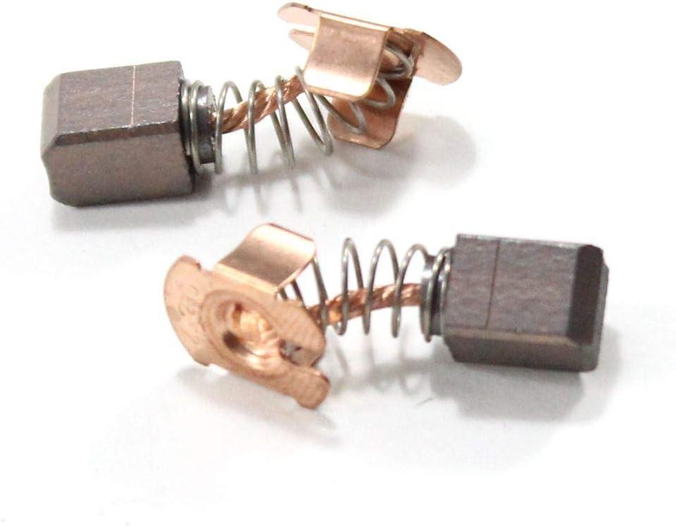 Makita CB430 Carbon Brush Set 195018-5