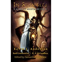 In Shambles (A Scarlett Nightmare Book 2)