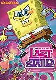 DVD : SpongeBob SquarePants: Spongebob's Last Stand