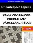 Philadelphia Flyers Trivia Crossword...
