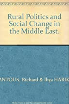 Rural politics and social change in the…
