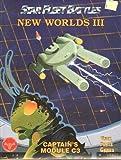 Star Fleet Battles: Module C3 New World III