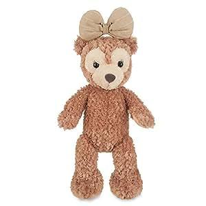 Disney ShellieMay the Bear Plush - Medium - 17 Inch