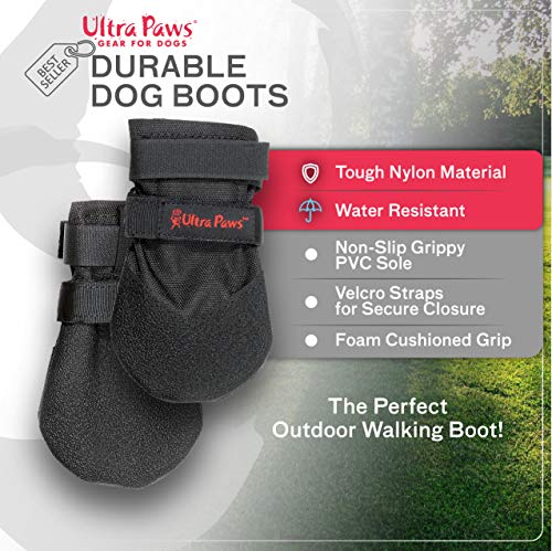 ultra paws dog boots uk