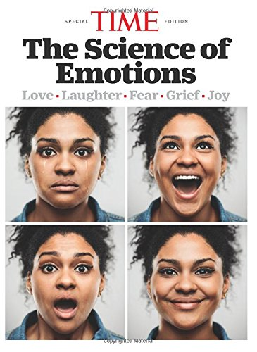 Download TIME The Science of Emotions: Love. Laughter. Fear. Grief. Joy PDF