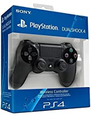 PS4 DualShock 4 Wireless Controller, Black