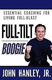 Full-Tilt Boogie, John Hanley, 1413471374