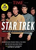 TIME Star Trek: Inside The Most Influential Science Fiction Series Ever