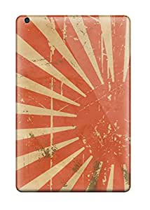 Protection Cases For Ipad Mini / Cases Covers For Ipad(japan Flag)