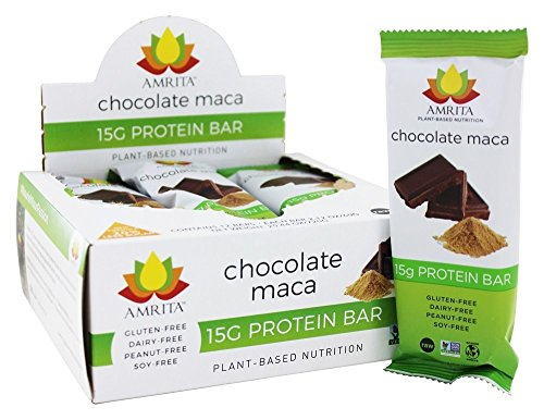 Amrita Chocolate Maca Bar 2 12