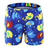 Children's Swimming Trunks Outdoor Travel Beach Hot Spring Swimming Shorts Boys