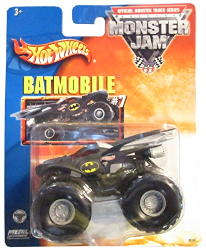 batmobile truck - 9