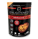Cheap ENLIGHTENED Sriracha Crisps, 4.5 Ounce